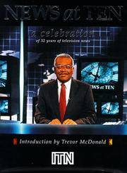 News at Ten, A Celebration of 32 Years of Television News
