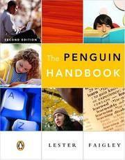 The Penguin Handbook, 2nd Edition