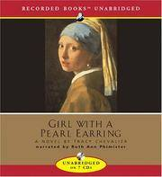 Girl with a Pearl Earring by Tracy Chevalier - 2004-03-08 - from Books Express and Biblio.com