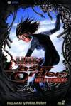 image of Battle Angel Alita: Last Order, Vol. 2 - Angel of the Innocents