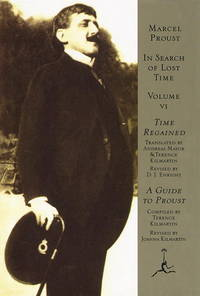 image of In Search of Lost Time, Volume 6: Time Regained, A Guide to Proust (v. 6)