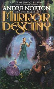 Mirror of Destiny (Five Senses, Bk. 2)
