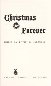 image of Christmas Forever