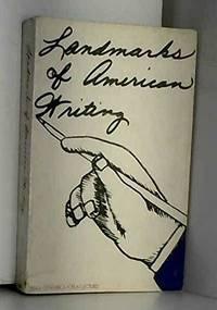 Landmarks of American Writing