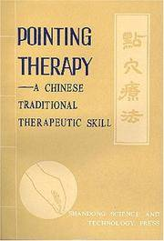 POINTING THERAPY A CHINESE TRADITIONAL THERAPEUTIC SKILL
