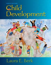image of Child Development (9th Edition)
