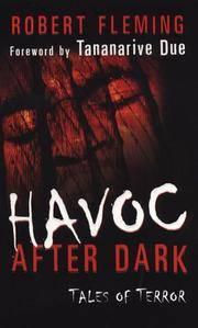 Havoc After Dark: Tales of Terror