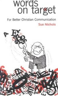 WORDS ON TARGET For Better Christian Communication