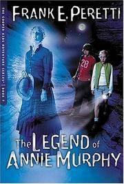 Legend Of Annie Murphy