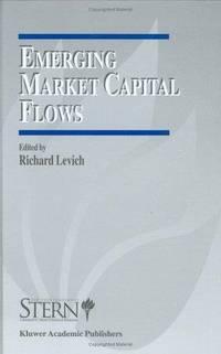 Emerging Market Capital Flows