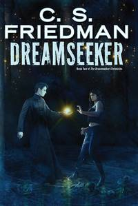 Dreamseeker - Dreamwalker Chronicles vol. 2