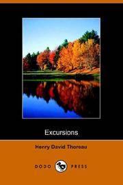 image of Excursions (Dodo Press)