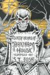image of SIXTY YEARS OF ARKHAM HOUSE