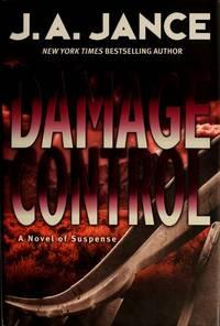 Damage Control (Joanna Brady Mysteries, Book 13)