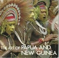 The Art of Papua and New Guinea