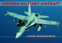 "Modern Military Aircraft ""A Book of Postcards"