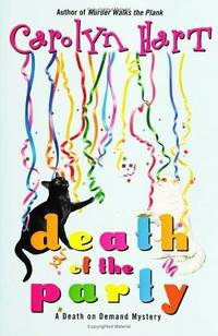 Death of the Party (Death on Demand Mysteries, No. 16)