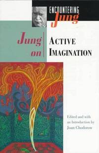 image of Jung on Active Imagination