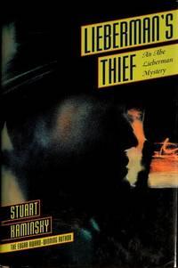 Lieberman's Thief (Henry Holt Mystery)