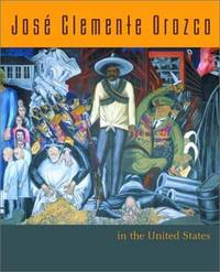 Jose Clemente Orozco in the United States, 1927-1934