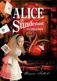 image of Alice in Sunderland: An Entertainment