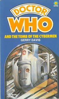Doctor Who: And the Tomb of the Cybermen