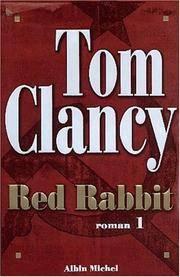 image of Red Rabbit - Tome 1 (Romans, Nouvelles, Recits (Domaine Etranger))