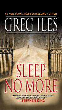 Sleep No More by   Greg - from Book Browser, LLC (SKU: 9780451208767)