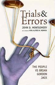 Trials & Errors: The People vs. Brian Gordon Jack