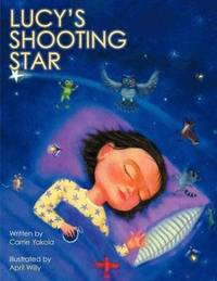 Lucy's Shooting Star