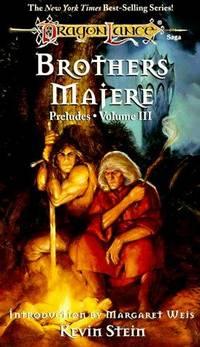Brothers Majere: Preludes Volume III