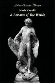 Romance Of Two Worlds A