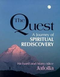 QUEST (THE): A Journey Of Spiritual Discovery