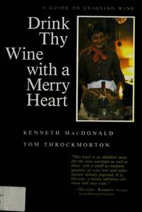 Drink Thy Wine with a Merry Heart