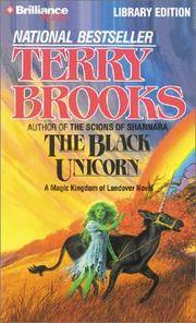 The Black Unicorn (Landover Series)