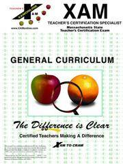 XAM MTEL: Elementary Education Competencies and Skills (Content and Sample Tests)