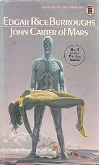 image of John Carter of Mars (John Carter and the Giant of Mars; Skeleton Men of Jupiter)
