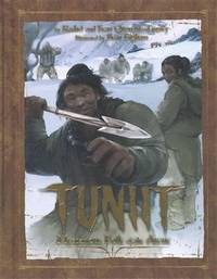 Tuniit (English): Mysterious Folk of the Arctic