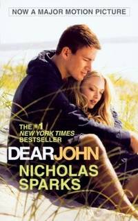 Dear John (Turtleback School & Library Binding Edition) by Nicholas Sparks - 2009-12-01 - from Books Express and Biblio.com