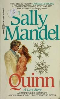 QUINN ( A LOVE STORY)