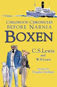 image of Boxen