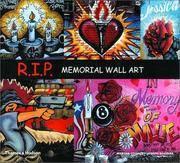 R.I.P: Memorial Wall Art (Street Graphics / Street Art)