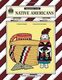 NATIVE AMERICANS THEMATIC UNIT (PRIMARY)