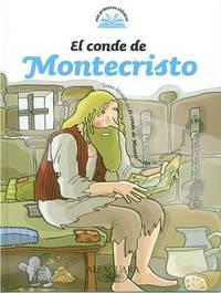 image of El conde de Montecristo (Mis Primeros Clasicos) (Spanish Edition)
