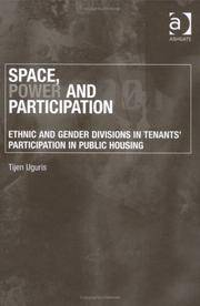 Space, Power and Participation Ethnic and Gender Divisions in Tenants'  Participation in...