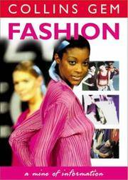 Fashion (Collins GEM)