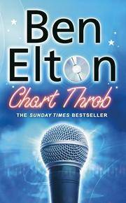 Chart Throb by Ben Elton - Paperback - 2008-03-08 - from Books Express and Biblio.com
