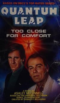 Quantum Leap Too Close For Comfort