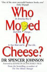 image of Who Moved My Cheese