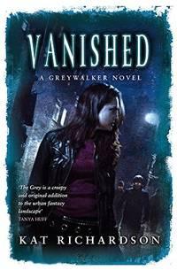 image of Vanished (Greywalker)